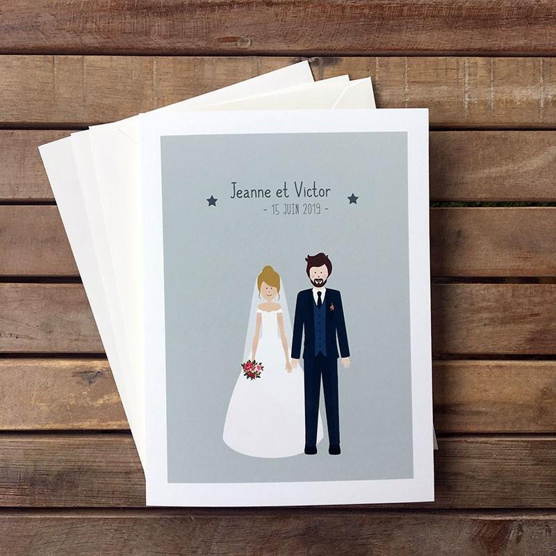 CADEAU DE MARIAGE