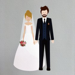 idée de cadeau mariage originale