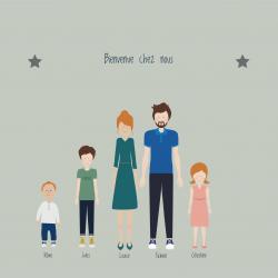 dessin pour une maman